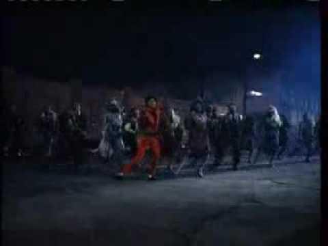 Download Michael Jackson Thriller Original