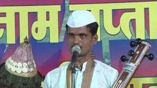 Dyaneshwar Maharaj Kadam Kiratan 1  श्री सद्गुरु गोपाजी बाबा सुवर्णमोहात्सव सप्ताह बहादरपुर