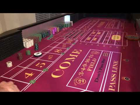 Golden touch craps betting systems touthouse public betting percentages nba