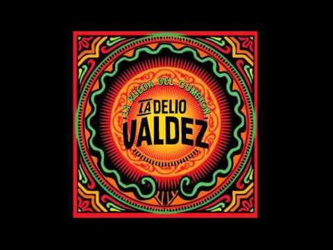 LA DELIO VALDEZ - La Rueda Del Cumbión (FULL CD)
