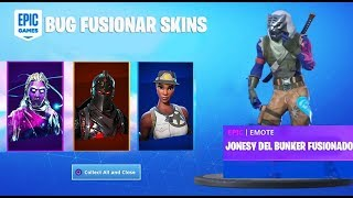 DO THIS AND FUSION SKINS in Fortnite! (FREE ARTICLES)