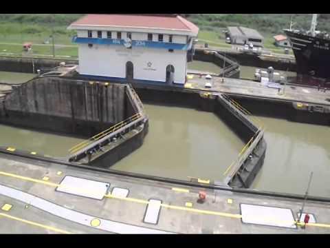 Vir's Vacations Canal de Panama