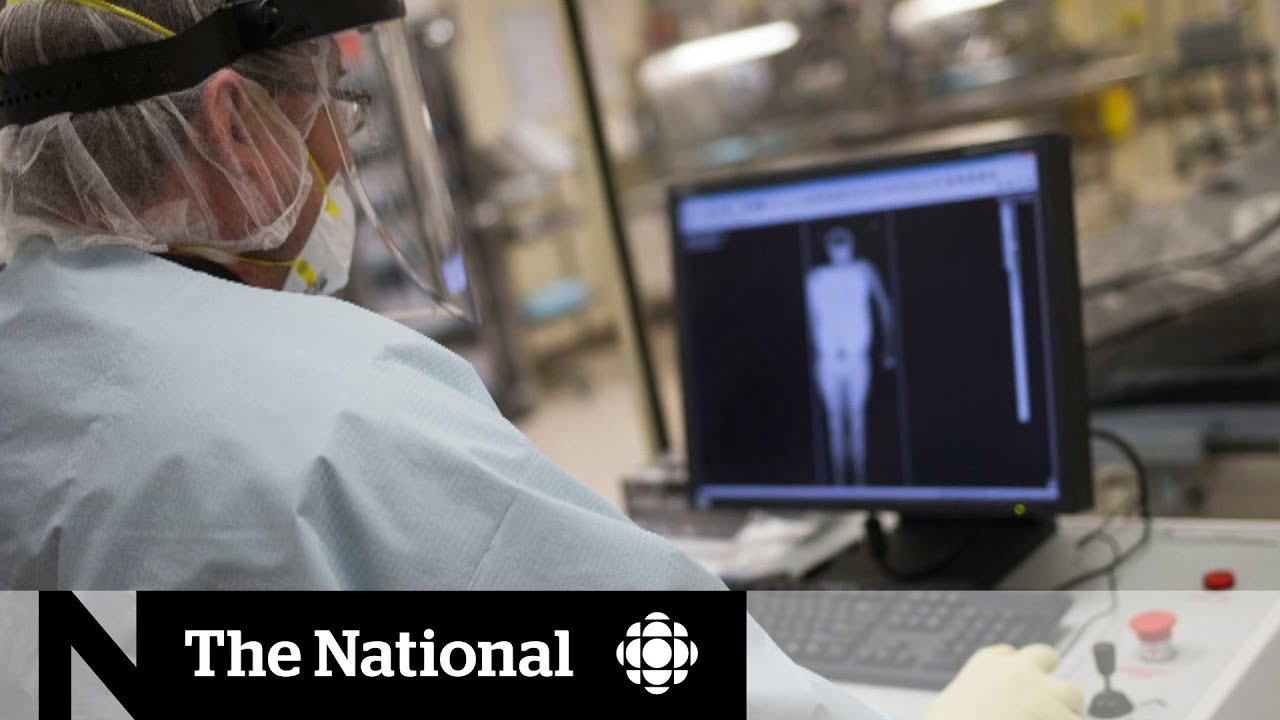 Ransom demanded for patients' records in Ontario data breach