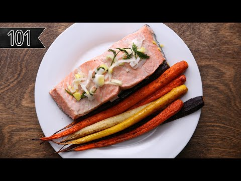 5 Easy Ways To Cook Fish