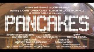 Pancakes (2012) - Official Movie Trailer
