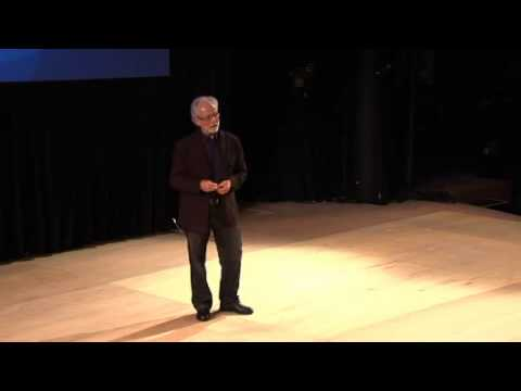 BIF 6: Richard Leider - The Power Of Purpose - YouTube