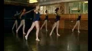 Sound & Vision: Ballet School by Tonnette Stanford
