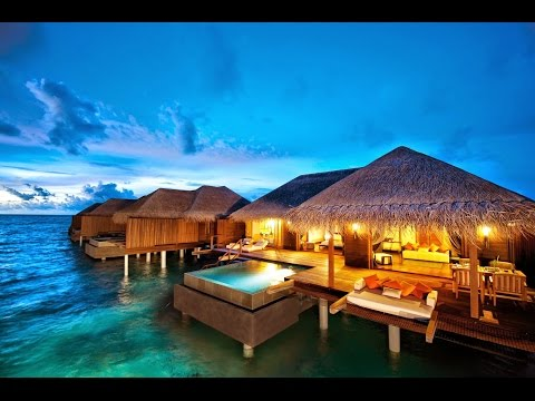 Maldives On A Low Budget!