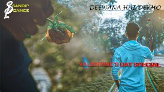 Gambar cover Deewana Hai Dekho - K3G | Hrithik Roshan|Kareena Kapoor| Alka Yagnik| Sonu Nigam| Sandip Lohia