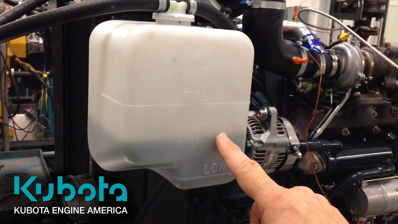 Why Checking Your Engine S Coolant Level Is So Important