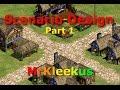 Age of Empires II | Scenario Design - Part 1