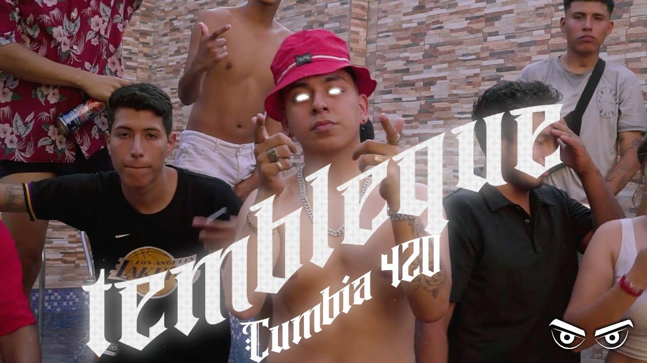 Download Nahu Baby ❌ CXB  - TEMBLEQUE RKT (Video Oficial)