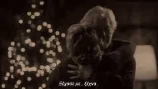 Olvídate de Mi - Yasmin Levy & Concha Buika (greek subs)