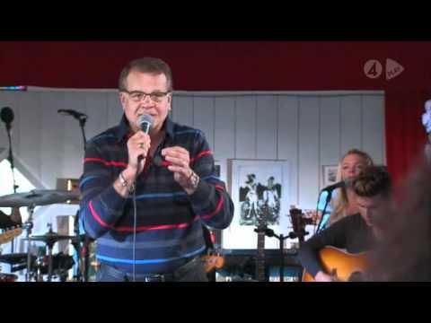 Lasse Berghagen - Vi Har Bara Varandra - Hela Låten! (Live I Så Mycket Bättre 2010)