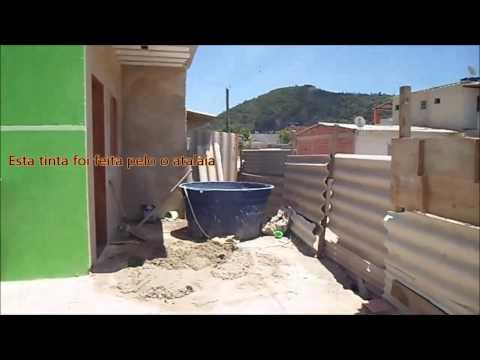 Vlog | O atalaia mostra a construção de sua casa