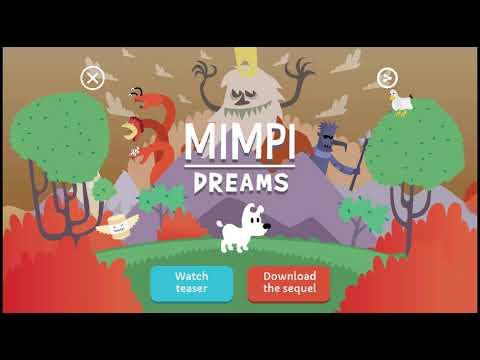 Прохождение игры Приключения собачки мимпи