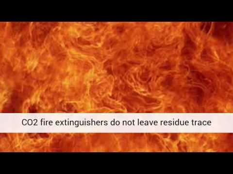 Class C And Class D Fires