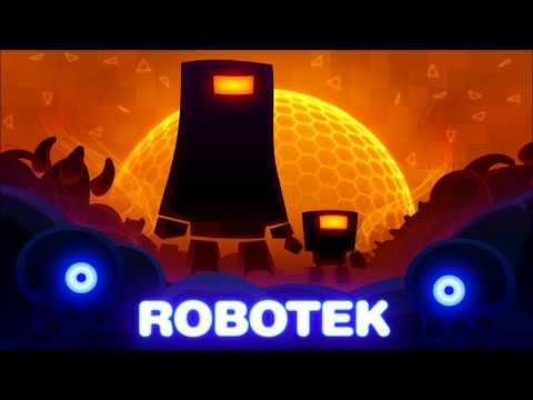 Hexage Games - Robotek HD Soundtrack Full