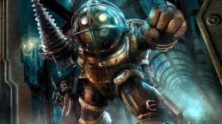 BioShock: Remastered • PC gameplay • 1080p 60 FPS • MAX SETTINGS • GTX 970 • SweetFX