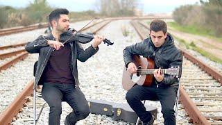 Baixar Don't Stop Me Now - Queen - Violin & Guitar Cover