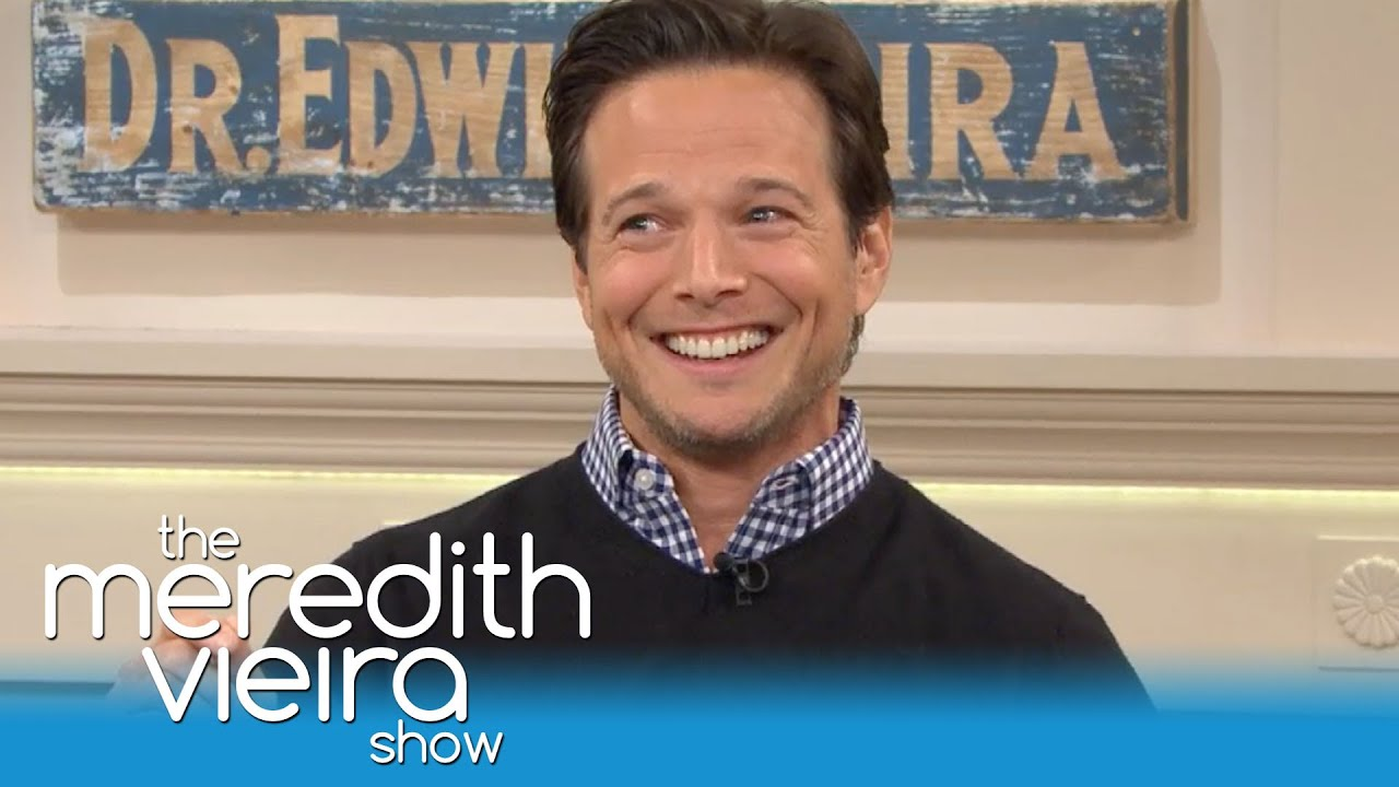 why scott wolf doesnt wear a wedding ring the meredith