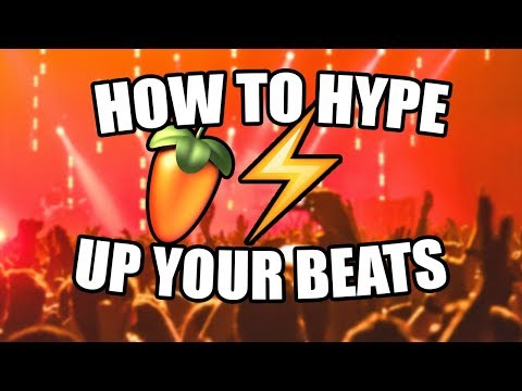 How to Hype Up Your Beats Easily [FREE Project Download]