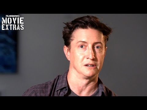 "HALLOWEEN | On-set Visit With David Gordon Green ""Director"""