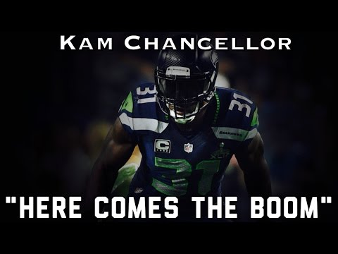 Kam Chancellor Highlights ||