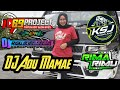 Dj Adu Mamae Ksj Audio Feat  Project  Mp3 - Mp4 Download