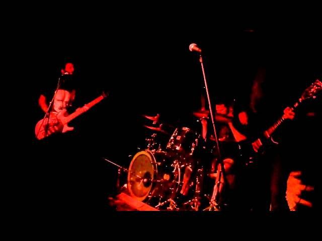 Torch Runner - Live @ Local 506, Chapel Hill, NC 9/27/2015