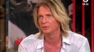Tommy Nilsson kul intervju nyhetsmorgon