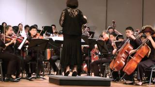 Pirates Of The Caribbean Dead Man S Chest Taipei American School Symphony Orchestra