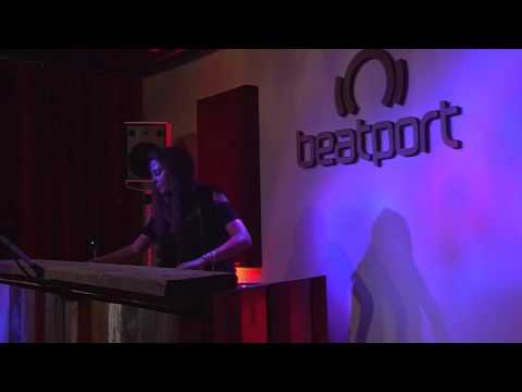 Beatport ADE Stream with Pan-Pot, BEC & The Reason Y. (HYTE, Second State)