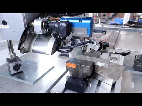 Electropolishing Depth Profile With Xstress Diffractometer