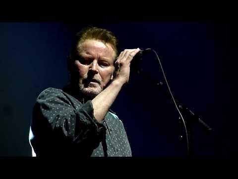 Desperado - Don Henley - ICC Sydney - 10-3-2017