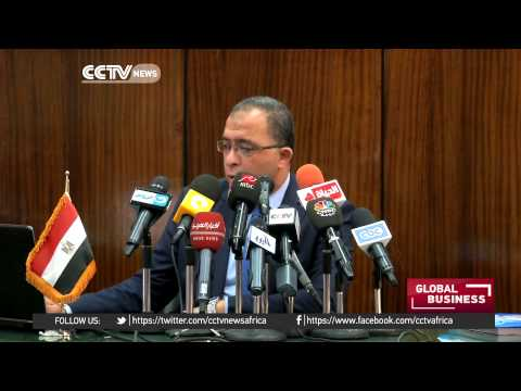 Egypt's Suez Canal expansion to contribute $8b in revenue
