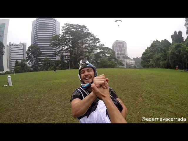 Kuala Lumpur BASE Higlights