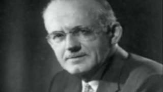 A.W. Tozer Sermon - The Deeper Life (Part 1 of 4)