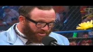 Eric Young And ODB Get Married