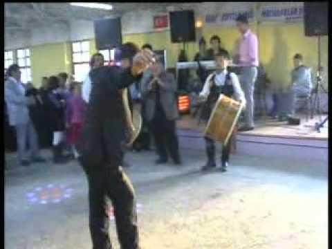 Boyabat Boyalı Köyü Düğün Davul Zurna