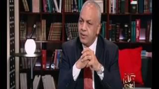 بالفيديو..النائب مصطفى بكرى: مصدر بمجلس الوزراء أكد لى كذب تصريحات خالد حنفى