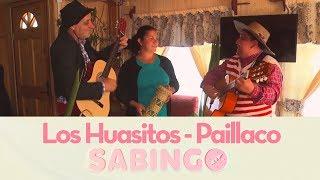 Los Huasitos cosecharon hongos en Paillaco - Sabingo