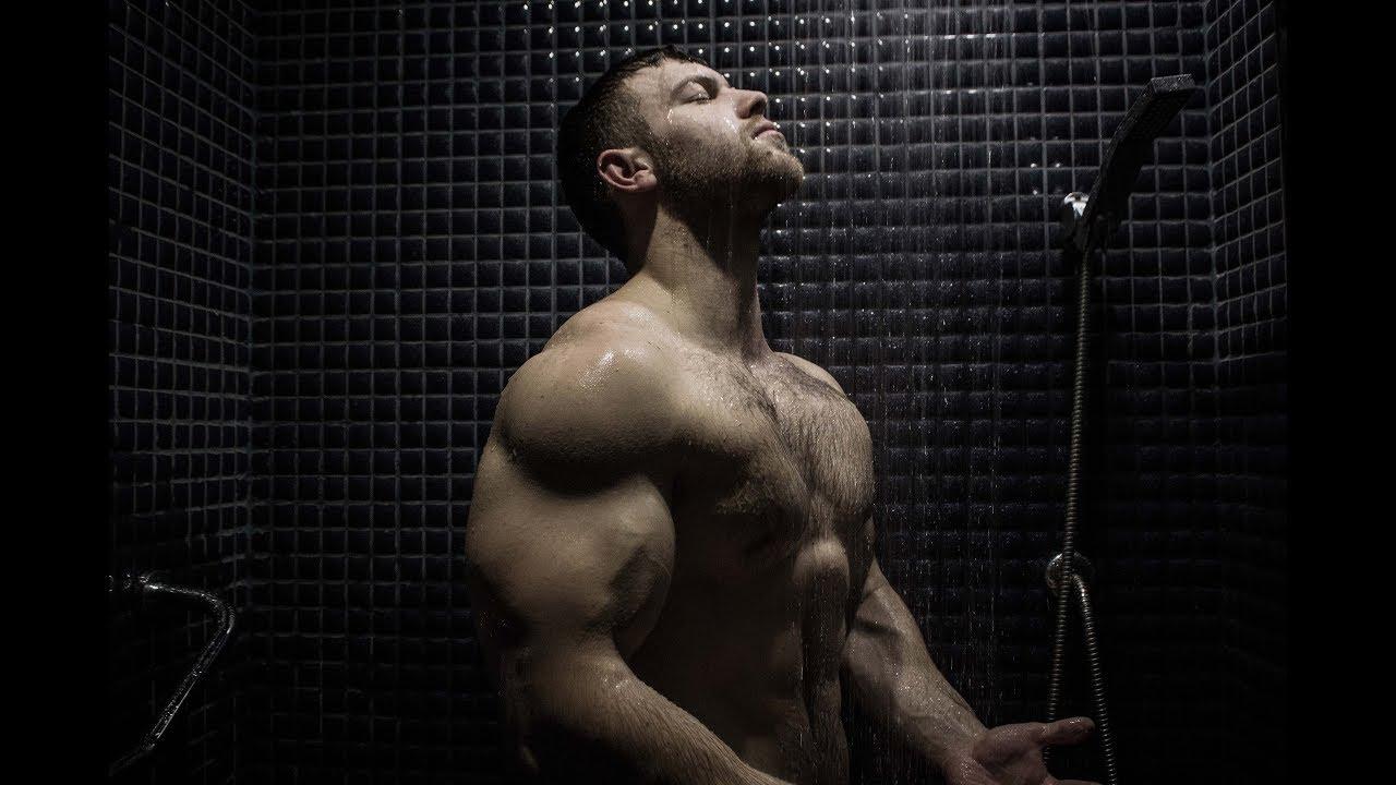 Gym Shower Videos