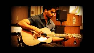 Tribute to My Mother India - Acoustic Guitar Instrumental