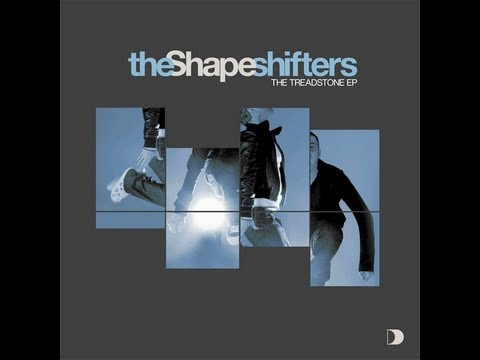 The Shapeshifters - Chime [Full length] 2008