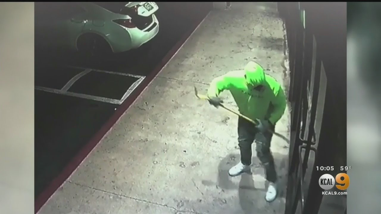 CALIFORNIA: Thieves Target Multiple Garden Grove Pharmacies