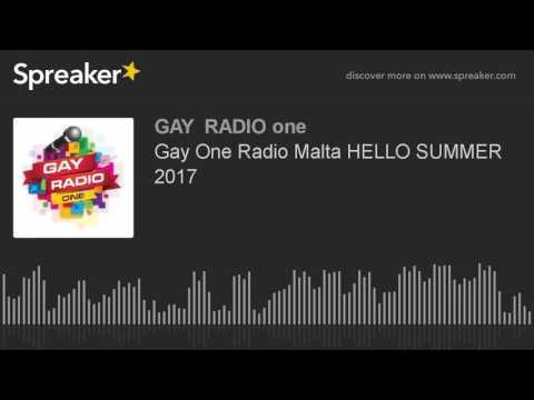 Gay One Radio Malta HELLO SUMMER 2017 (part 2 of 4)