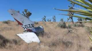 ABANDONED AIRCRAFT CRASH SITE #03 - PIPER PA-31 #N6567L (USA)