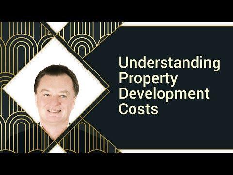 Understanding Development Costs