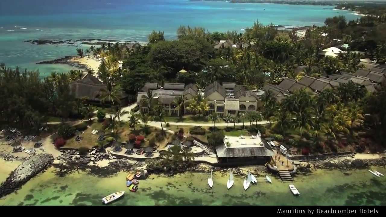Luxushotel Strandhotel Traumurlaub Mauritius by Beachcomber Hotels